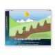 NeuroTrac MyoPlus 4 Pro: EMG-Spiel mit NeuroTrac-Software (Beispiel: Schnecke)