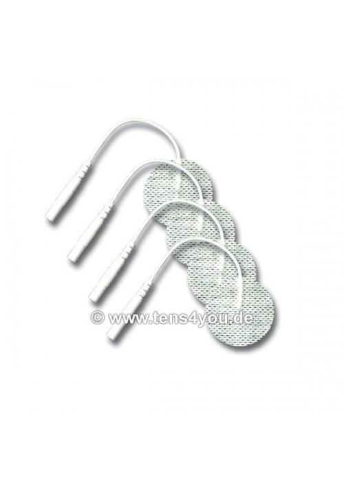 Elektroden 30 mm (rund)