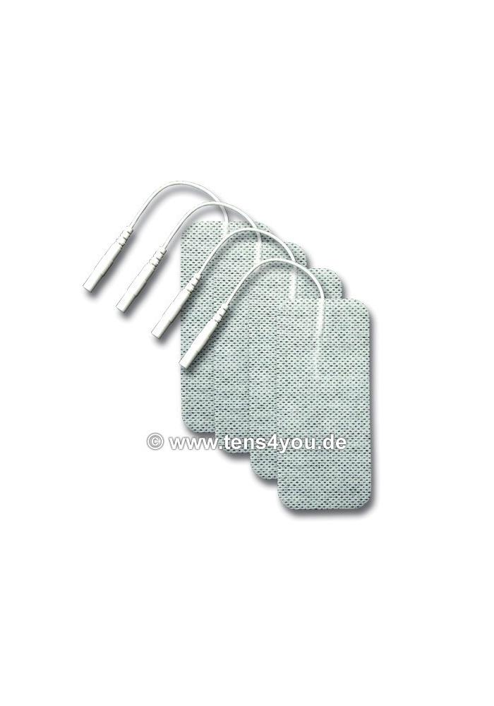 elektroden 40 x 90 mm. Black Bedroom Furniture Sets. Home Design Ideas