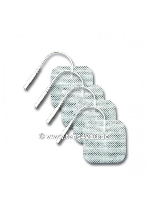 Elektroden 50 x 50 mm