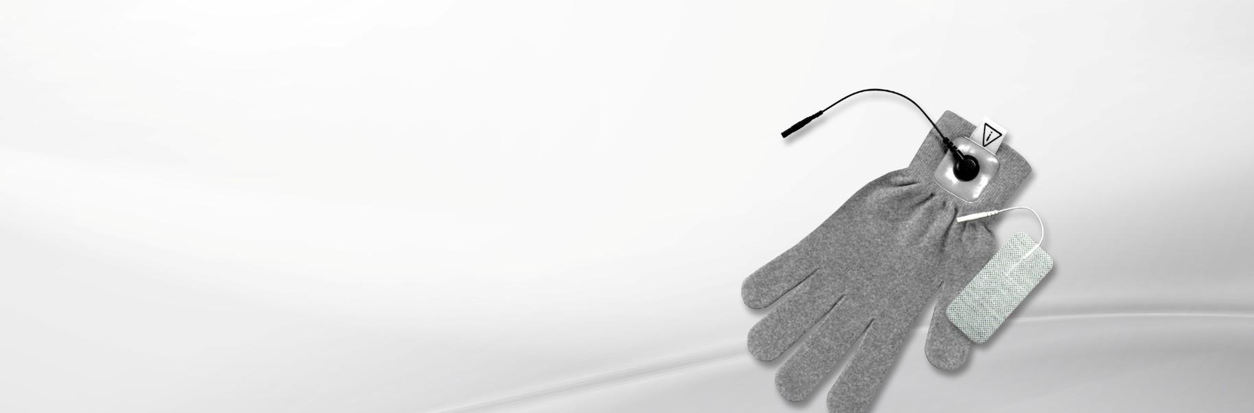 Elektroden und Sonden für TENS-, EMS-, EMG-Therapiegeräte