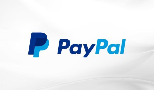 Bei uns können Sie mit PayPal zahlen